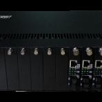 Managed Media Converter System – SNMP | Web | Telnet