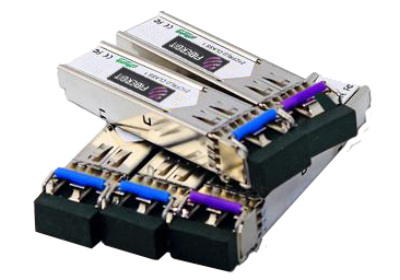 1.25G Fiber Transceiver up to 120 km
