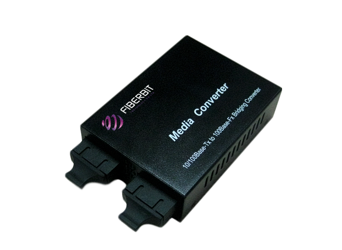 Singlemode – Multimode Media Converter