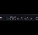 EPON OLT 2 PON ports and 4 uplink ports