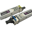 155M BiDi (WDM) Single Fiber SFP transceiver up to 120 km