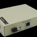 FTTH EPON ONU with 1 port 10/100/1000 Gigabit Autosensing