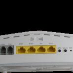 EPON Home Gateway Unit (HGU) with WiFi