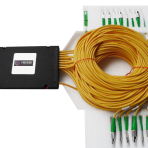 Planar Lightwave Circuit Splitter for FTTH & GEPON applications