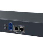 16 Ports POTS FXS + 16 ports Ethernet 10/100 MDU type EPON ONU
