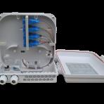 1:16 Outdoor Optical Fiber Splitter Full Solution