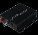 HD-1/2/4/8V AHD to Fiber Converter